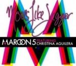 moves,like,jagger,maroon 5,feat,christina aguilera,video